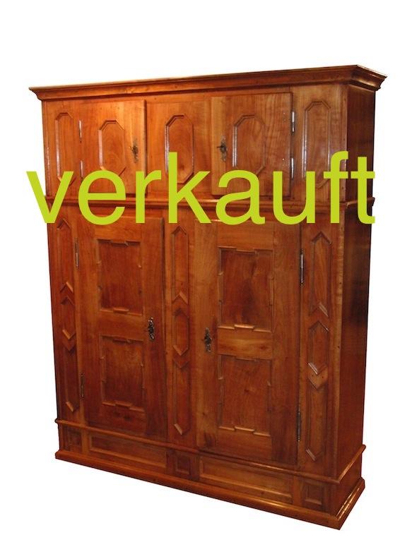 Buffet Kb Barock verkauft