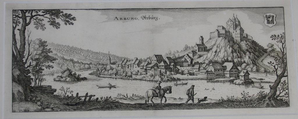 Merian Aarburg
