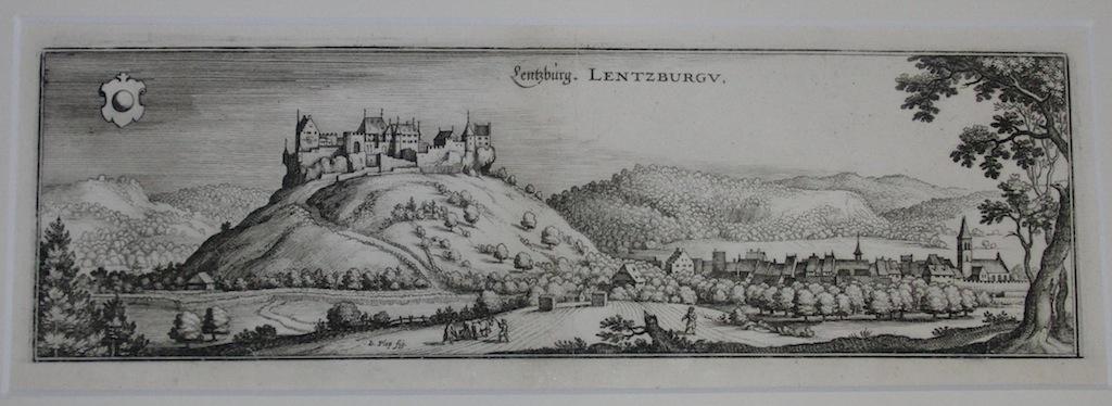 Merian Lenzburg