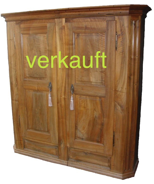 Verkauft Aargauer Schrank Nb Brugg