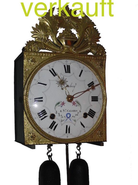 Verkauft Comtoise St. Geoirs