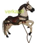 Verkauft Karussellpferd