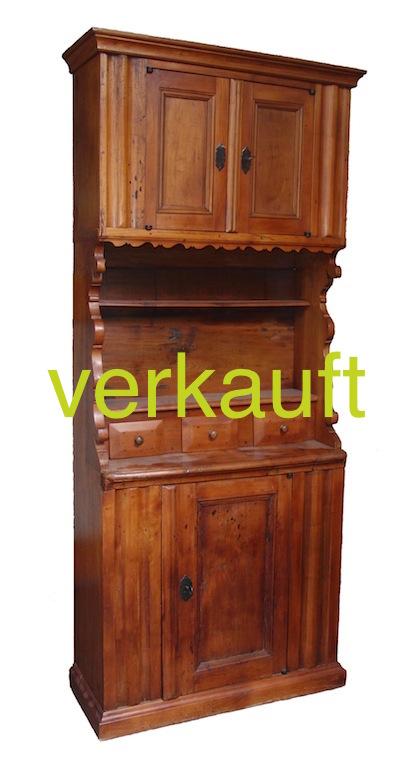 Verkauft Schmalbuffet Kb