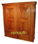 Verkauft Schrank Nb LXVI Stern
