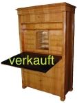 Verkauft Sekretär Wien Kb