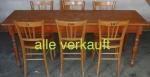 Verkauft Stühle Elsass