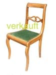 Verkauft Stuhl Bdm