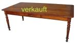 Verkauft Tisch Kb 100 breit
