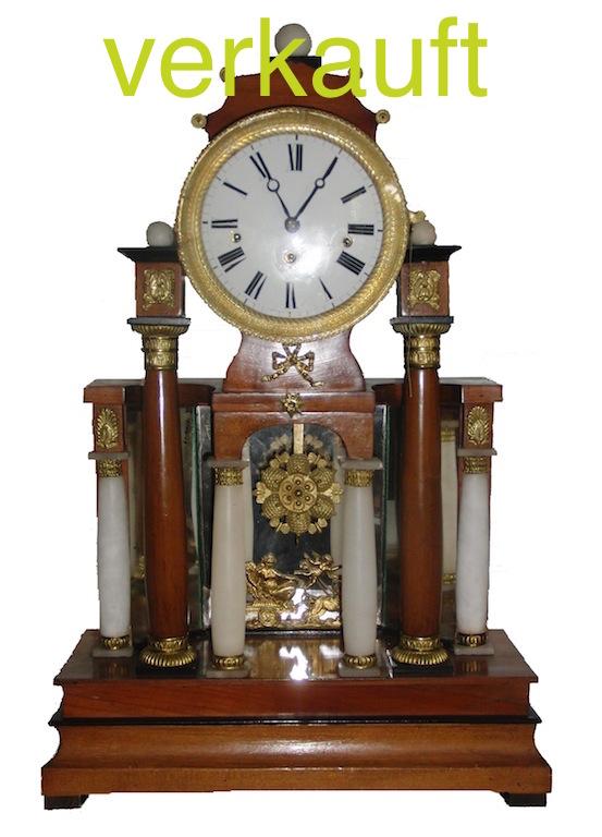 Verkauft Wiener Uhr Kb