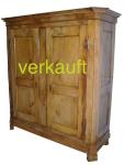 Verkaut Schrank LXVI Nb zerl.b