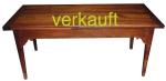 Verkauft Tisch Kt Bern ausziehbar 8.4.13A