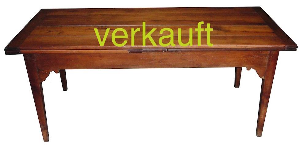 verkauft emmentaler tisch aus dem kanton bern kirschbaum edeltr del antike m bel. Black Bedroom Furniture Sets. Home Design Ideas