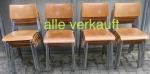 Verkauft 20 Stühle H-Gl Mai13A