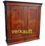 Verkauft Aarg. Kb.Schrank 2-tür.