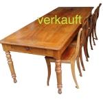 Verkauft Tisch Kb 220A