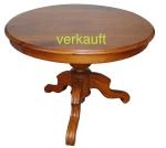 Verkauft Tisch L.Phil Mai13A