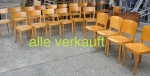 Verkauft Stühle Horgen-Glarus