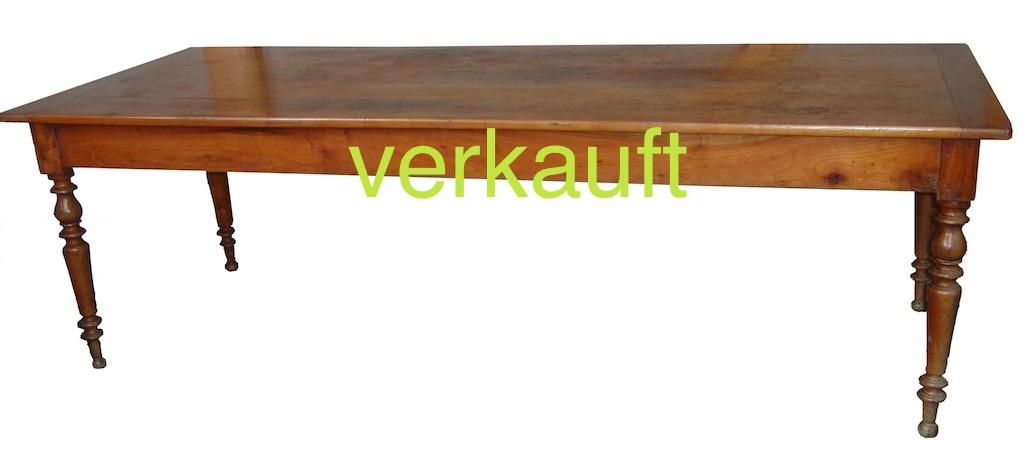 Verkauft Tisch Kb 234 Mai13 A
