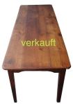Verkauft Tisch Kb 234cmJuli13A