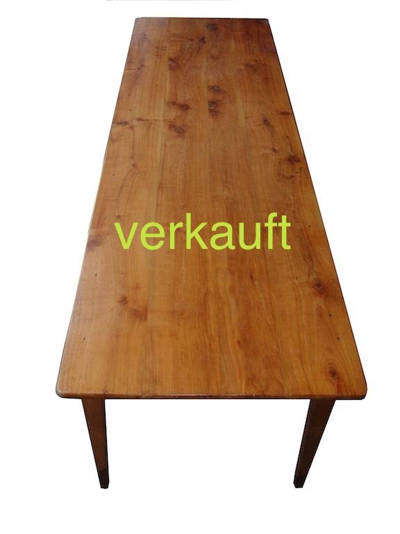 Verkauft Tisch Kb 280cm Juni13 A
