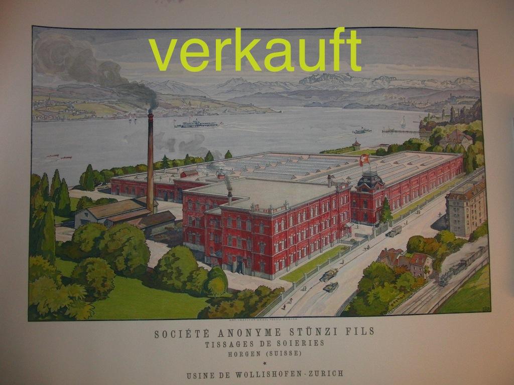 Rote Fabrik verkauft