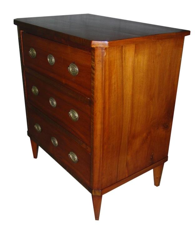 verkauft antike miniatur kommode sehr kleine kommode. Black Bedroom Furniture Sets. Home Design Ideas