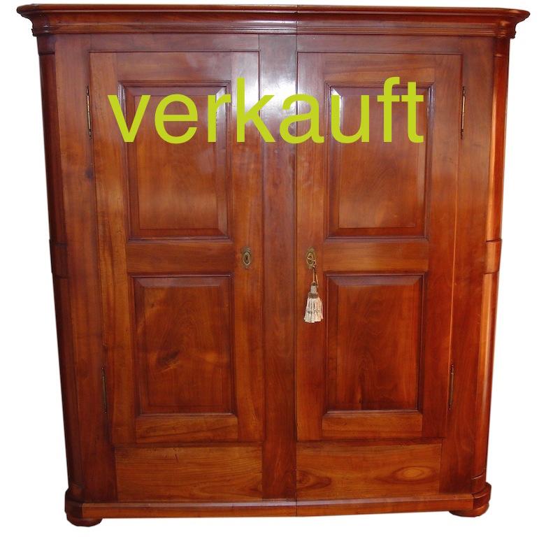 Verkauft Schrank Kb Okt13LouisA
