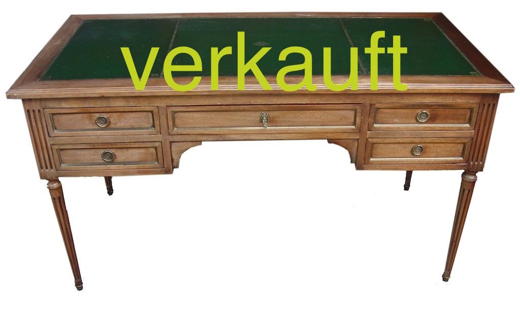 Verkauft Schreibtisch Nb Okt13A