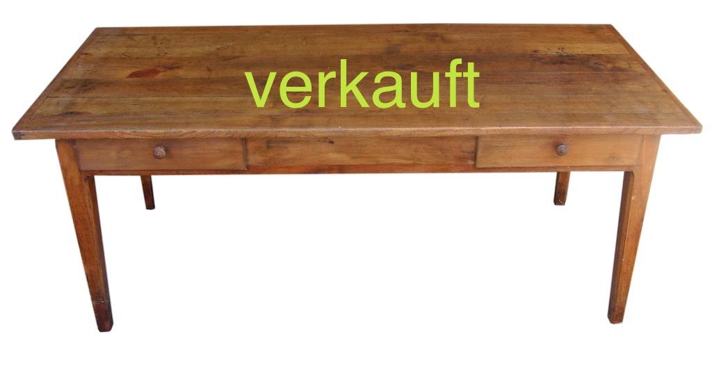 Verkauft Tisch Kb 32 Okt13B
