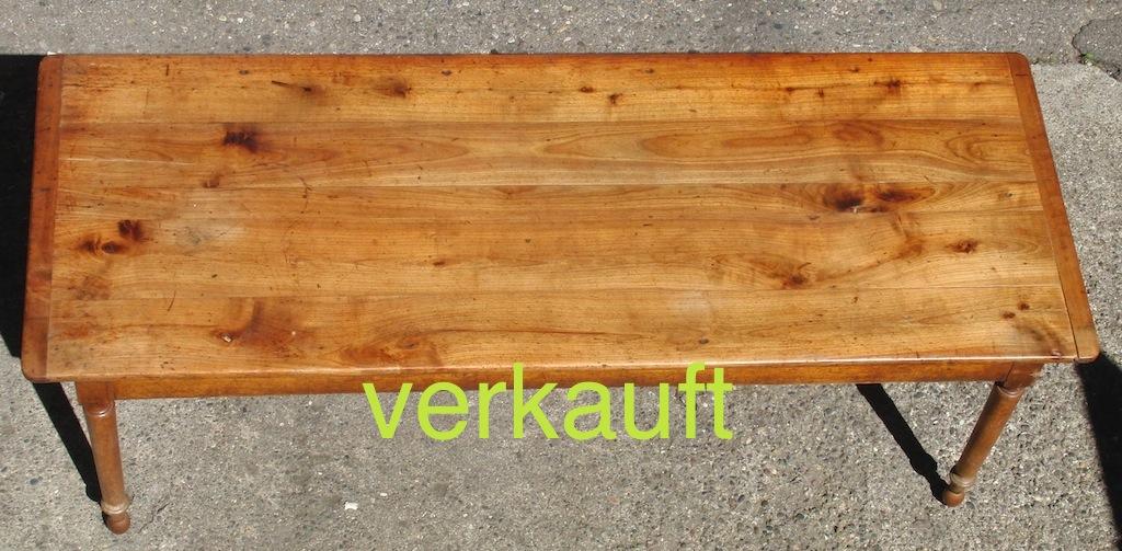 Verkauft Tisch Kb220 Sept13A