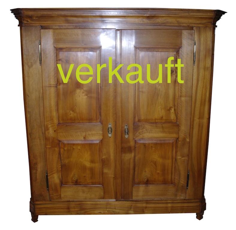 Verkauft Schrank L&Sp Dez13A
