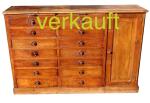 Verkauft Schubladenstock Nb Dez13A
