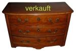 Verkauft Kommode Barock Bern Kb A