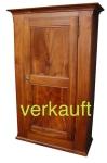Verkauft Schrank Bdm Nb 1-tür Jan14A