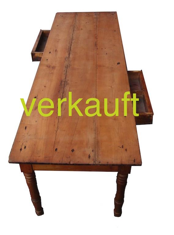 Verkauft Tisch 33 Jan14 A