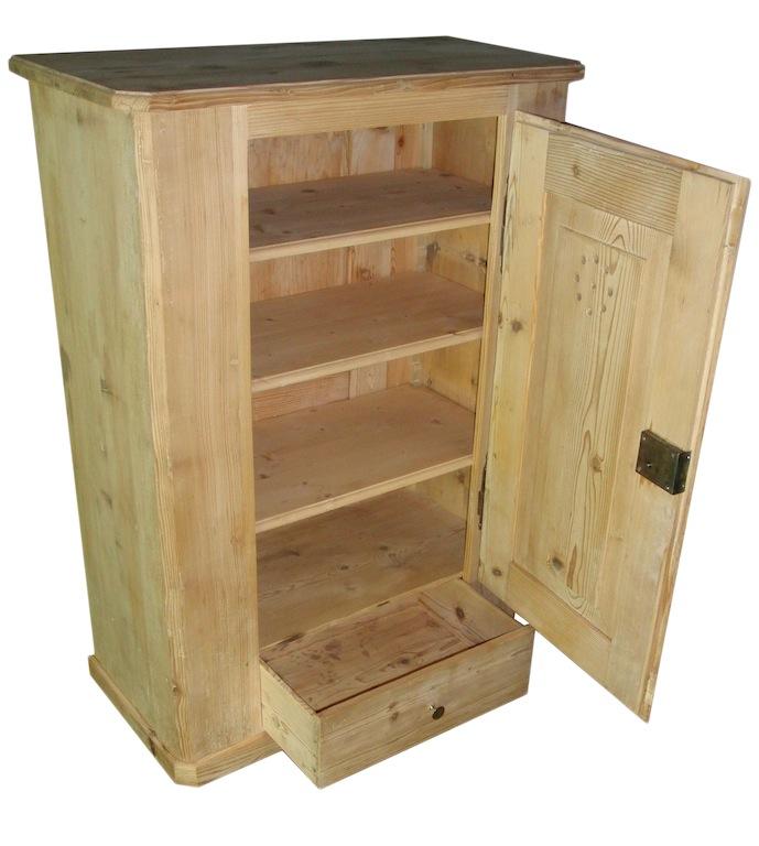verkauft anrichte mit schublade biedermeier edeltr del antike m bel. Black Bedroom Furniture Sets. Home Design Ideas