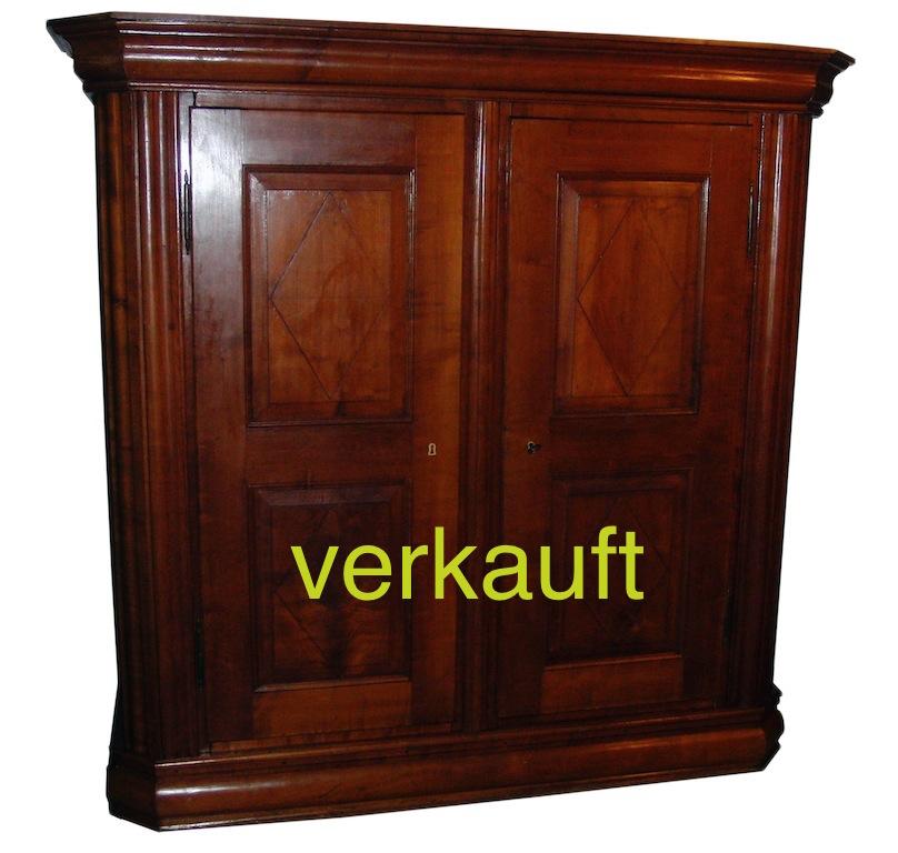 Verkauft Schrank Kb AG WellenMrz14A
