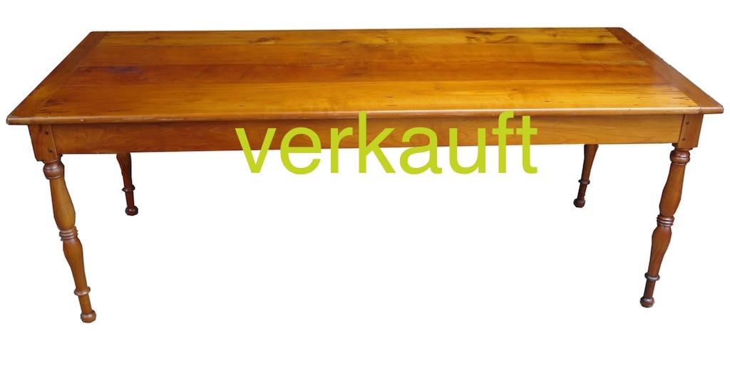 Tisch 39 schön fein Mai14A verkauft