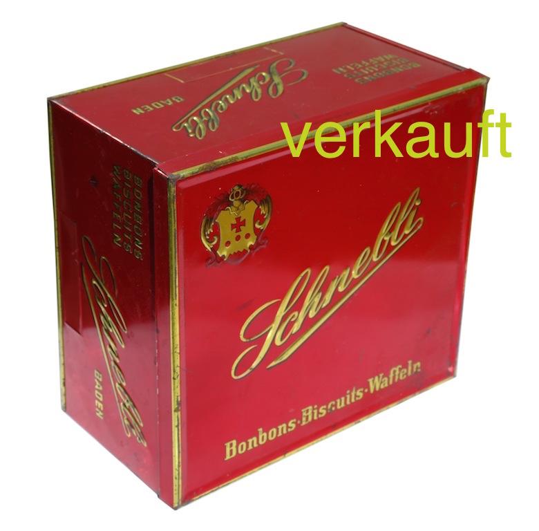 Verkauft Büchse Schnebli Mai14A