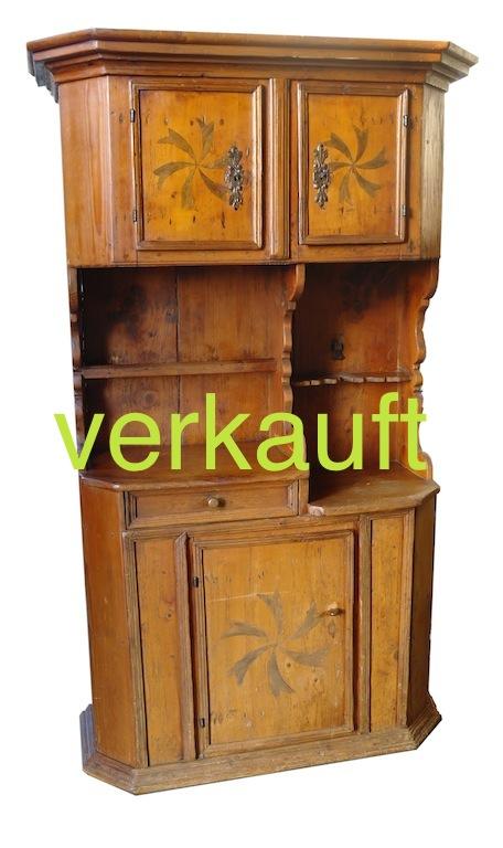 Verkauft Barockbuffet Tanne Wallis Mai14A