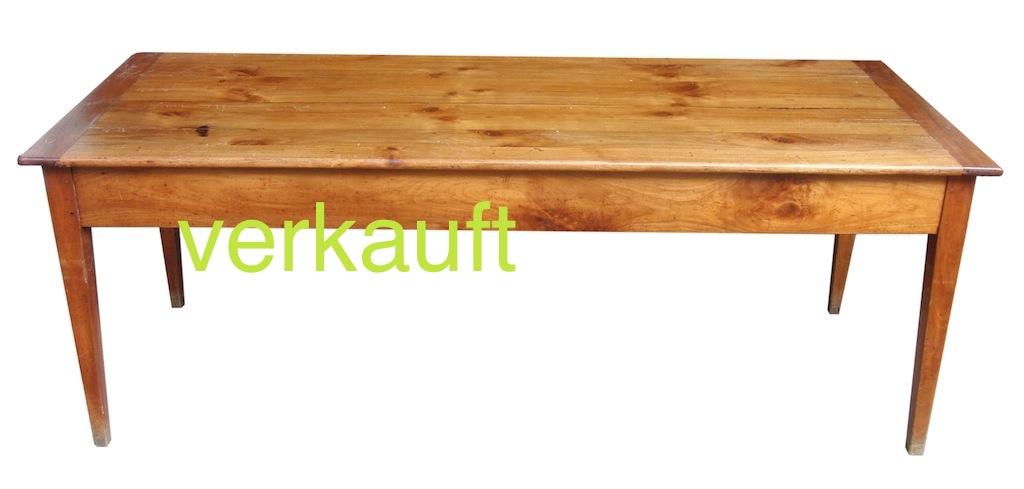 Verkauft Tisch 36 Emmental Mai14A