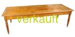 Verkauft Tisch 40 Bistrokante Mai14A