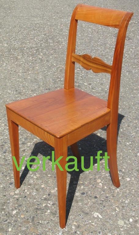 Verkauft Stuhl 1 Kb Juni14A