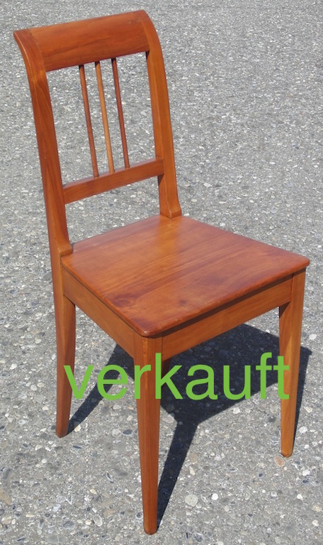 Verkauft Stuhl 4 Kb Juni14A