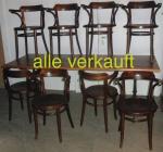 Verkauft 31HG Stühle halbrund dunkel Juli14A