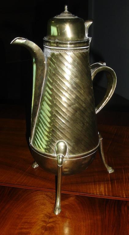 Kaffeekanne BE Sonntag Sept14A