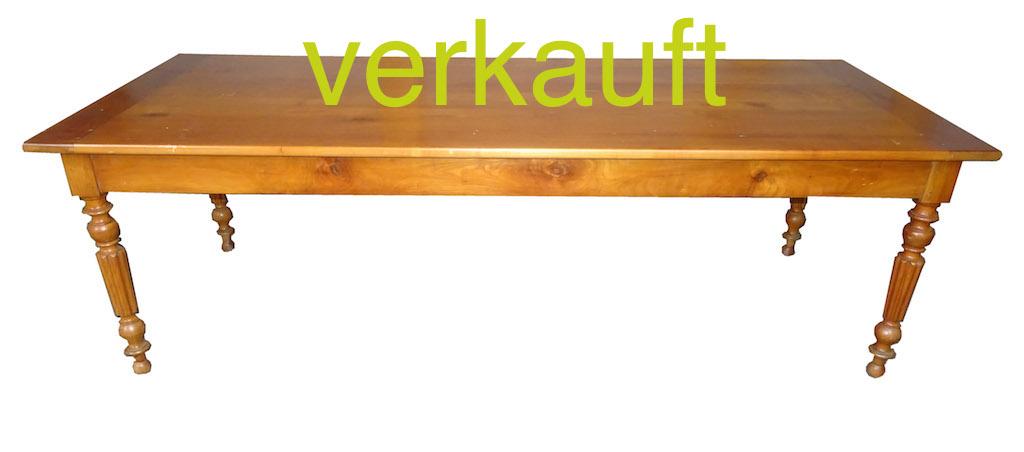 Verkauft Tisch 46 Kb Dez.14B