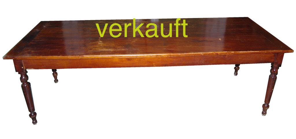Verkauft Tisch 47 rustikal Dez14B