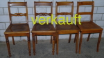 4 Stühle Sternsitz März15A verkauft
