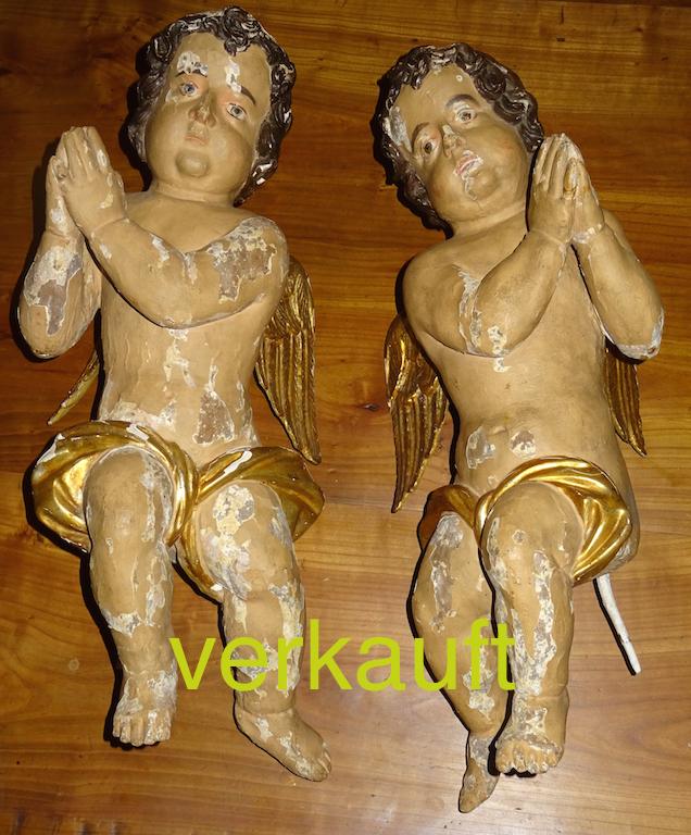 Verkauft 2 Engel April15A